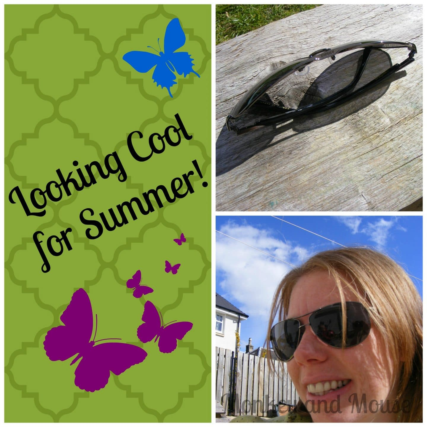 Looking Cool for Summer