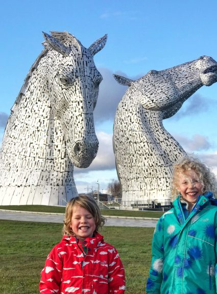 Best Family Stop Offs For Road Trips In Scotland