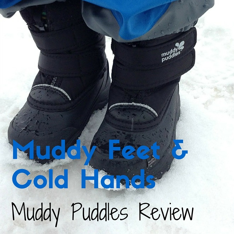 Muddy puddles review
