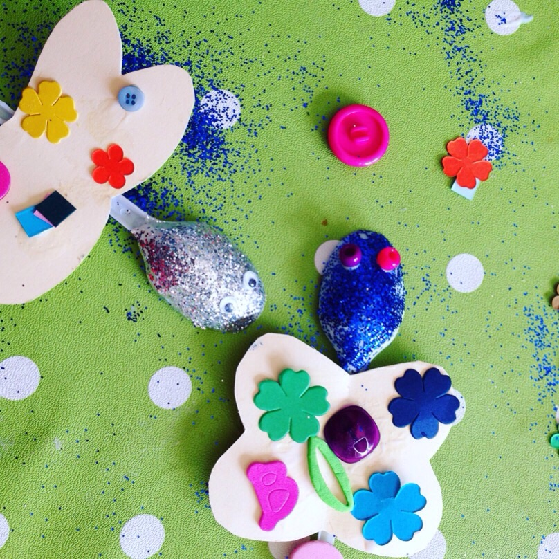 Tesco Kids Craft