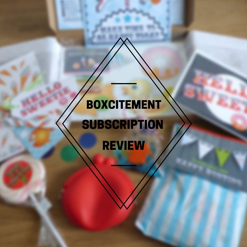 Boxcitement review