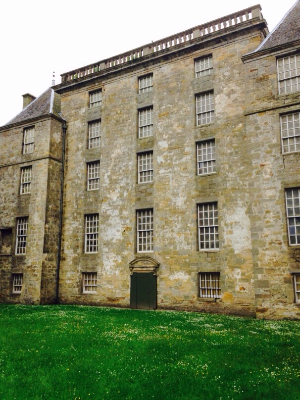 family days out in Scotland, Kinneil House