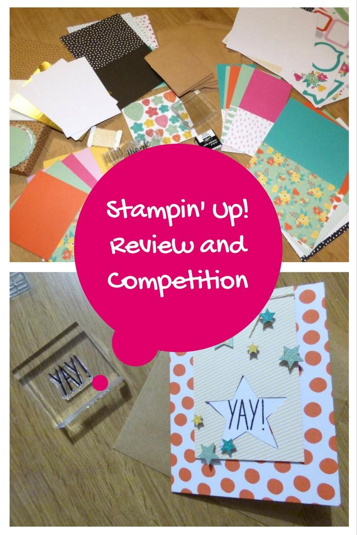 Stampin' Up! UK