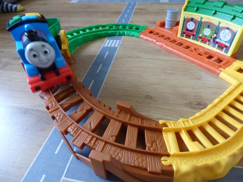 Thomas & Friends My First All Around Sodor Review