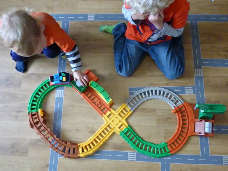 Thomas & Friends My First Sodor Review