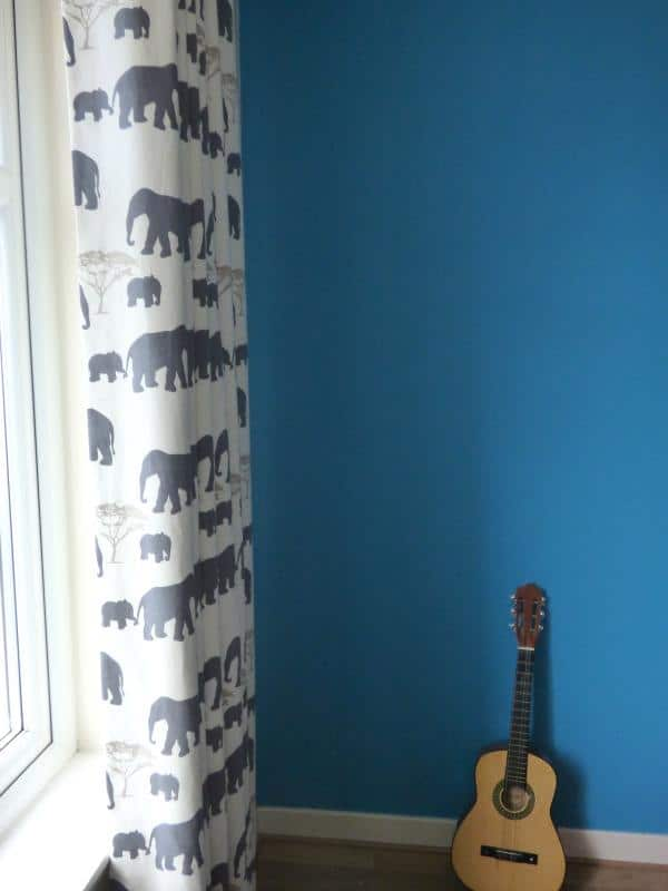 made to measure curtains review