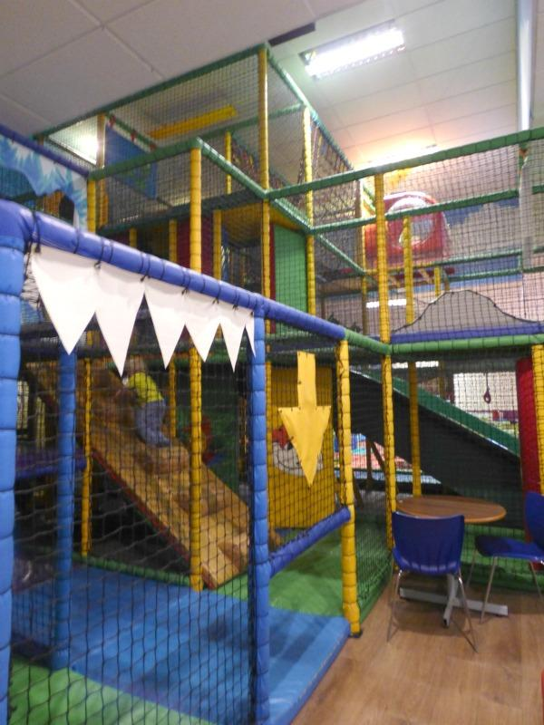 Alloa Kidzworld