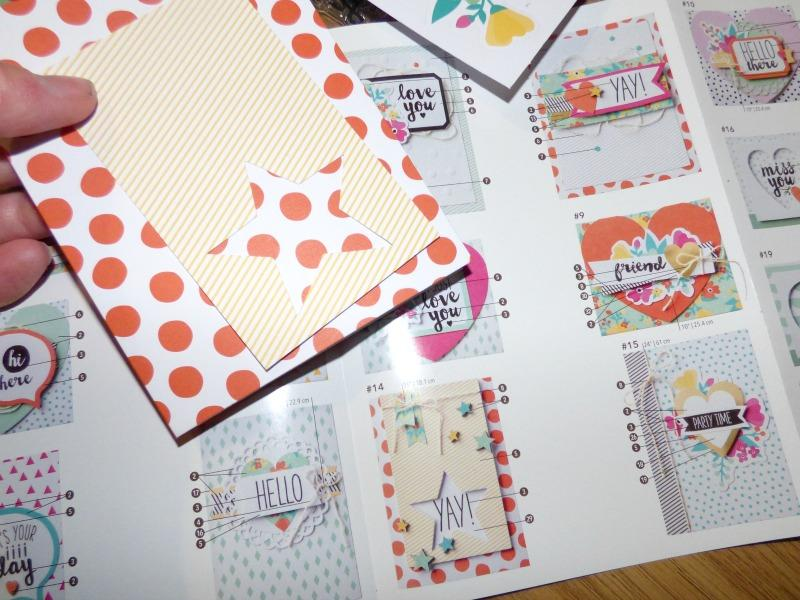Stampin' Up! UK review
