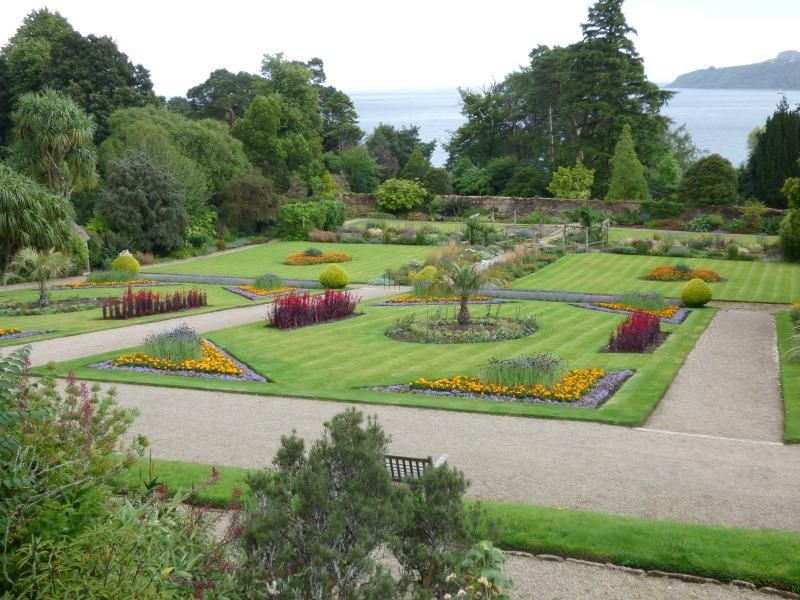 Brodick Castle and Gardens
