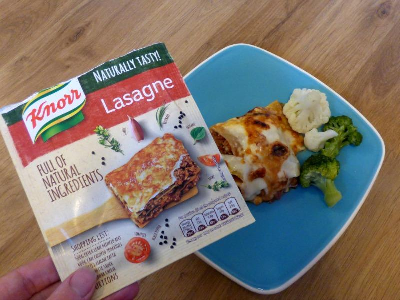 Knorr Naturally Tasty Review