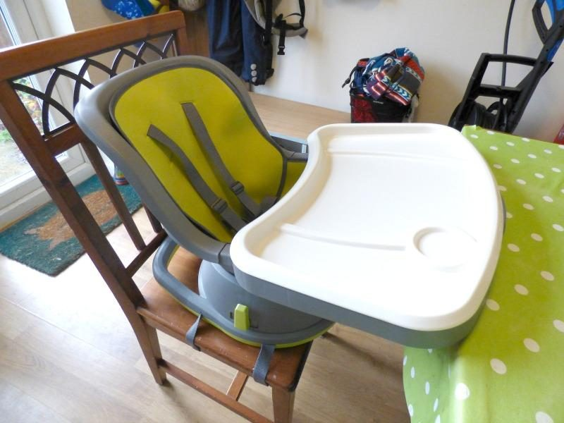 baby to toddler booster seat