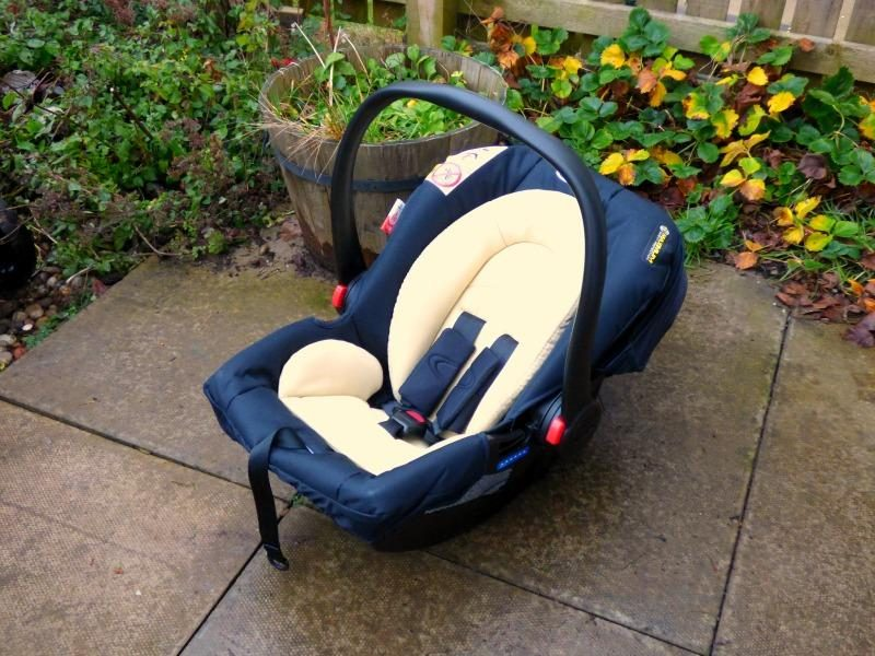 modes 3 lite travel system car seat