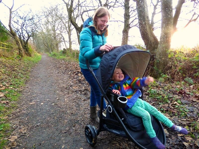 modes 3 lite travel system review
