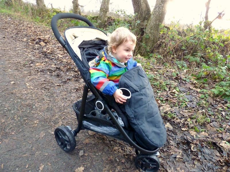 modes 3 lite stroller review