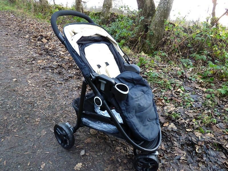 Graco Modes 3 Lite review