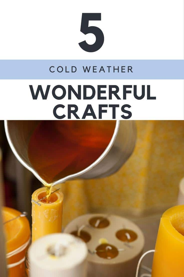 cold weather craft