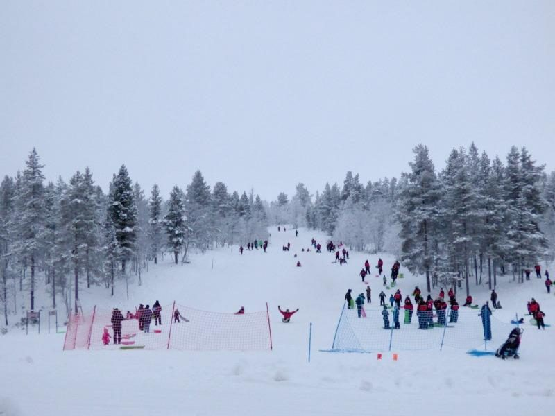 longest toboggan run europe