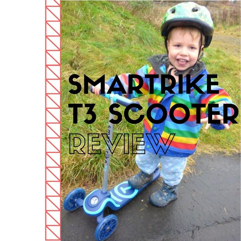 smartrike-t3-scooter-review
