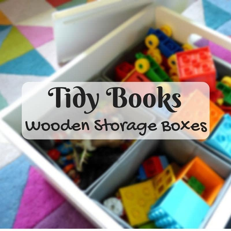 tidy books sorting box review monkey and mouse. Black Bedroom Furniture Sets. Home Design Ideas