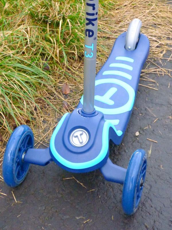 smartrike scooter review