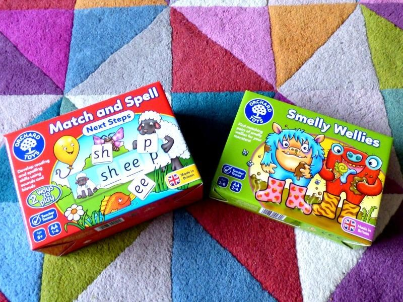 learning games for young children