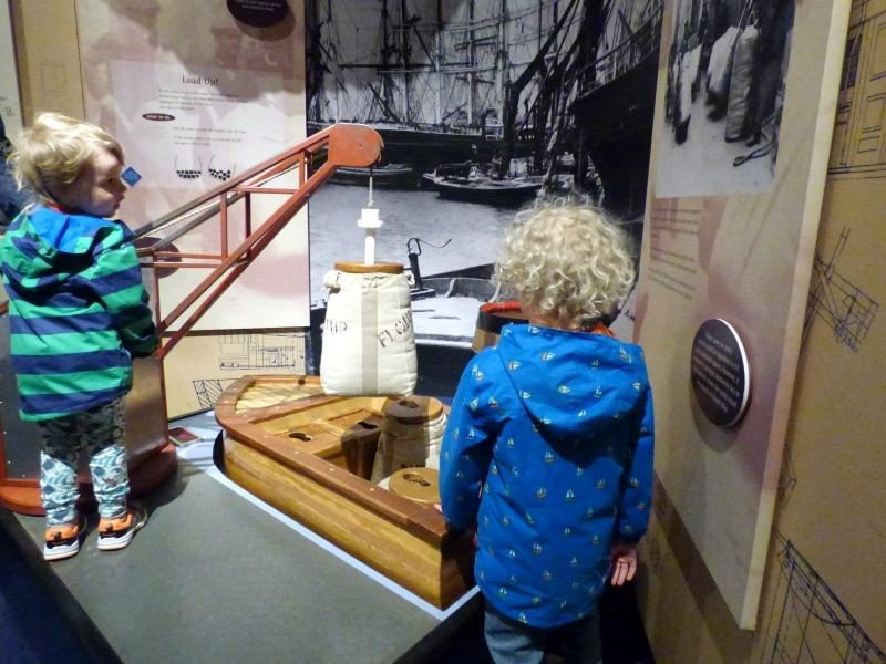 dundee discovery