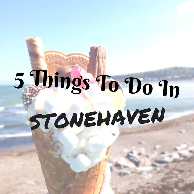 where to visit Stonehaven