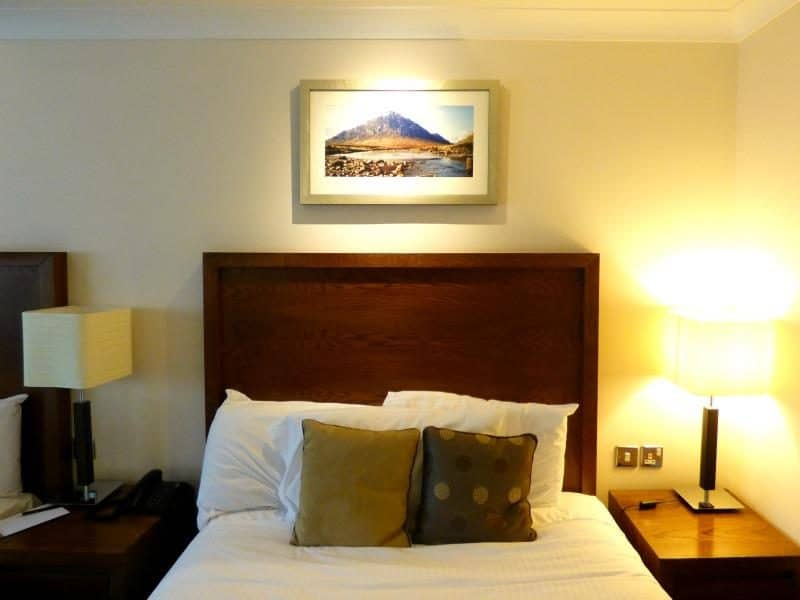Aberdeen hotel review