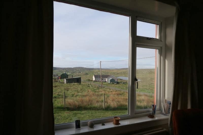 self catering cottage Lewis
