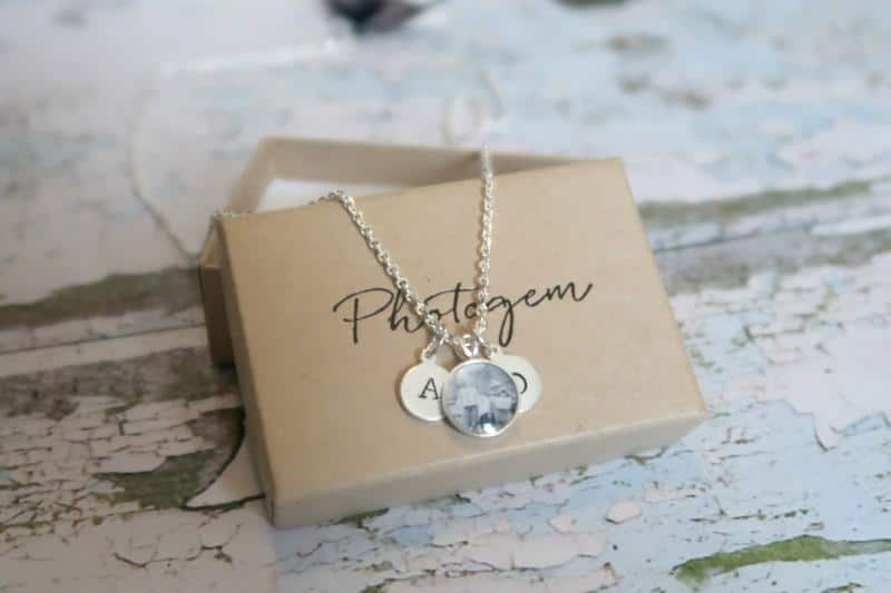 Photogem Necklace and Competition