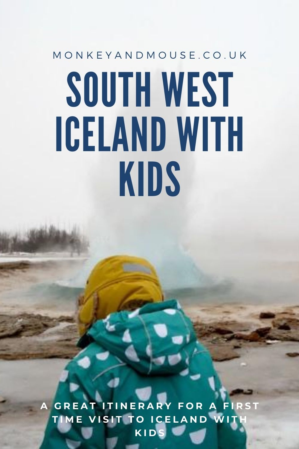 South West Iceland itinerary