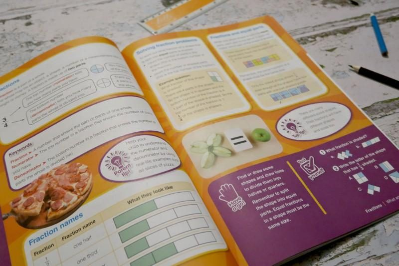 revision guide review of letts