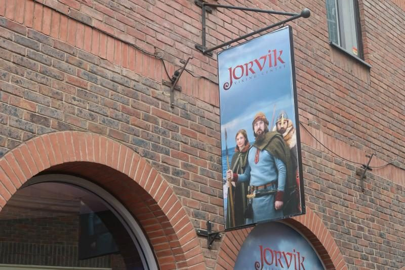 Jorvik Viking review
