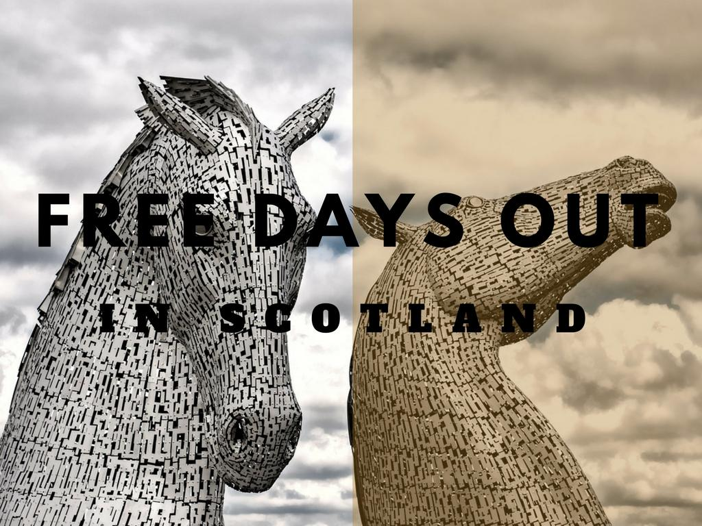 Free Days Out In Scotland