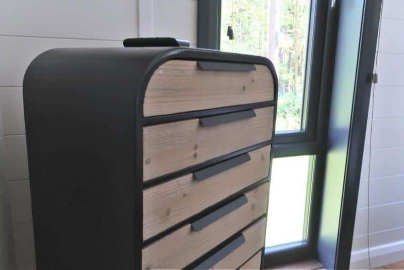 darwin forest bedroom drawers