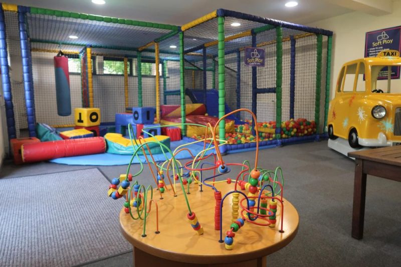 Darwin forest free soft play under fives