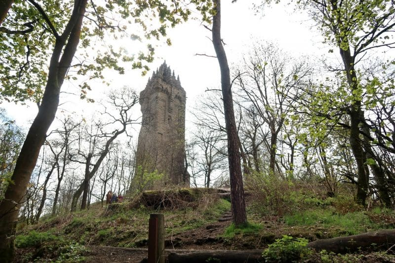 National Wallace monument