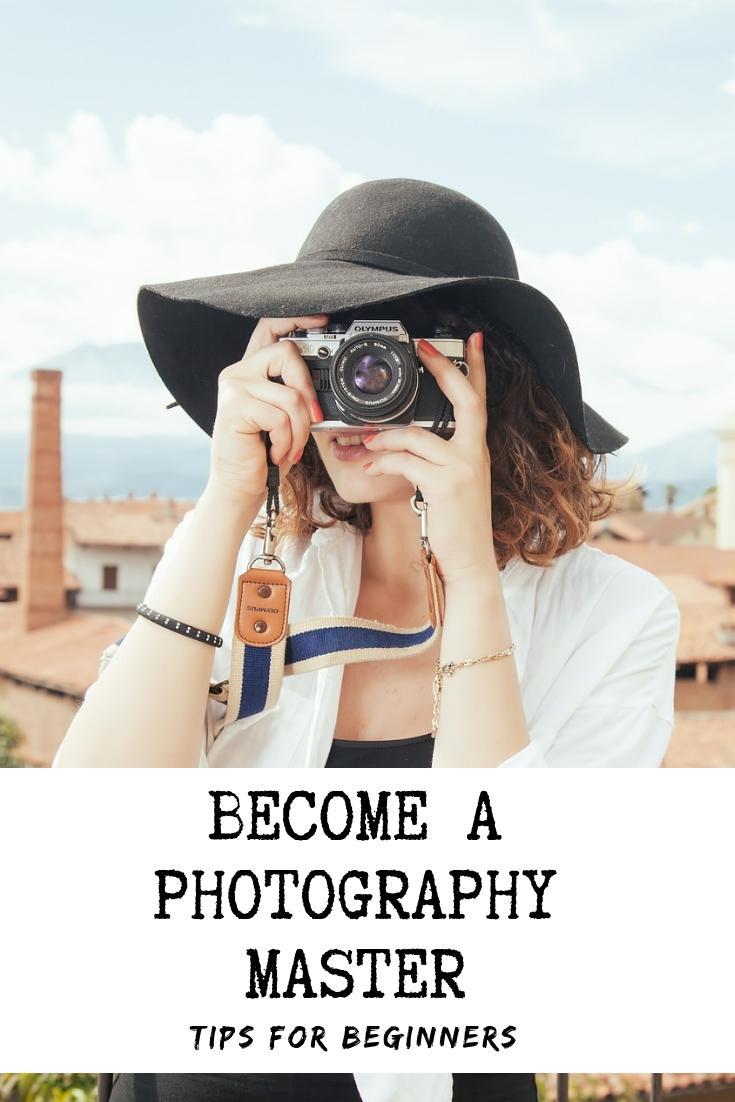 blogger photography tips hints