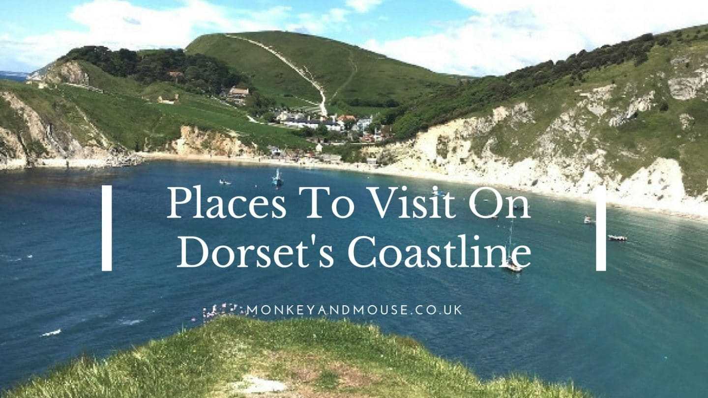 places to visit in Dorset travel blogger