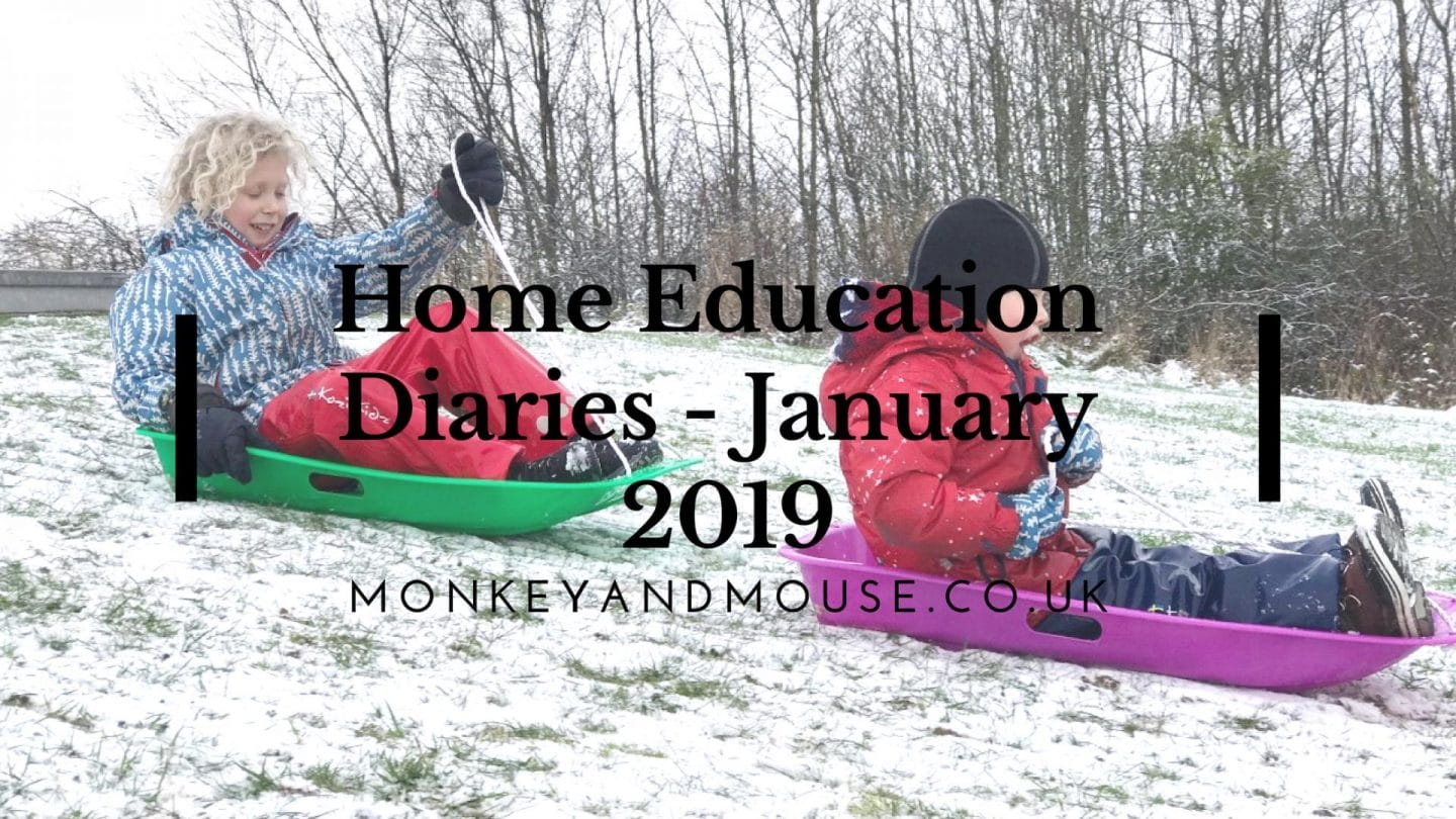 home education home schooling month in view