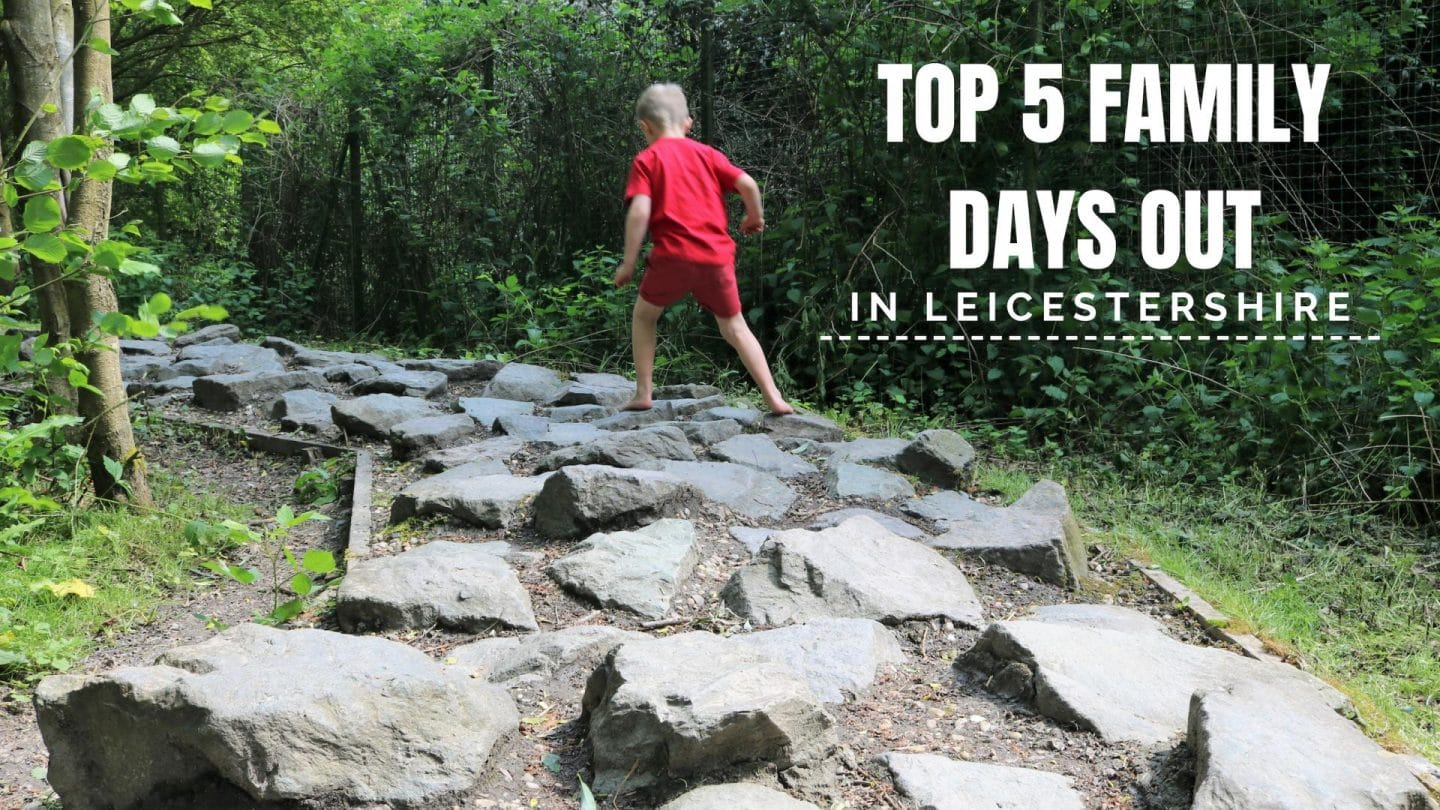 days out Leicestershire