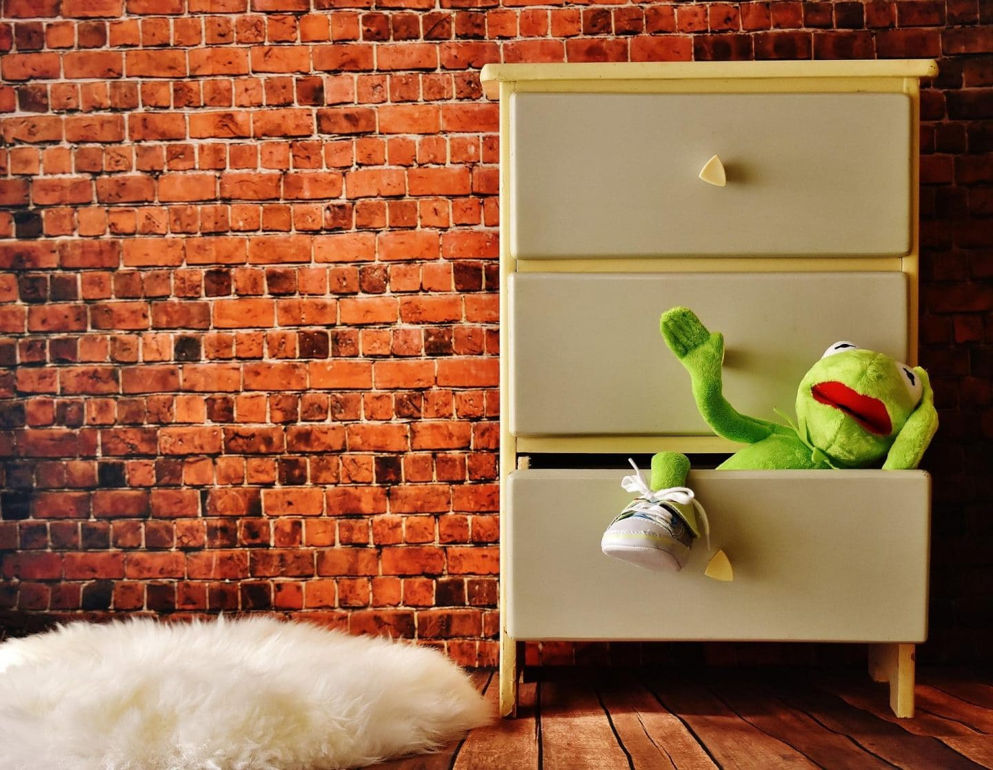 upcycling kids furniture