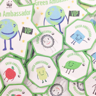 kids badges to earn