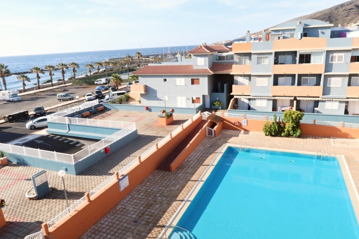 apartment in Tenerife