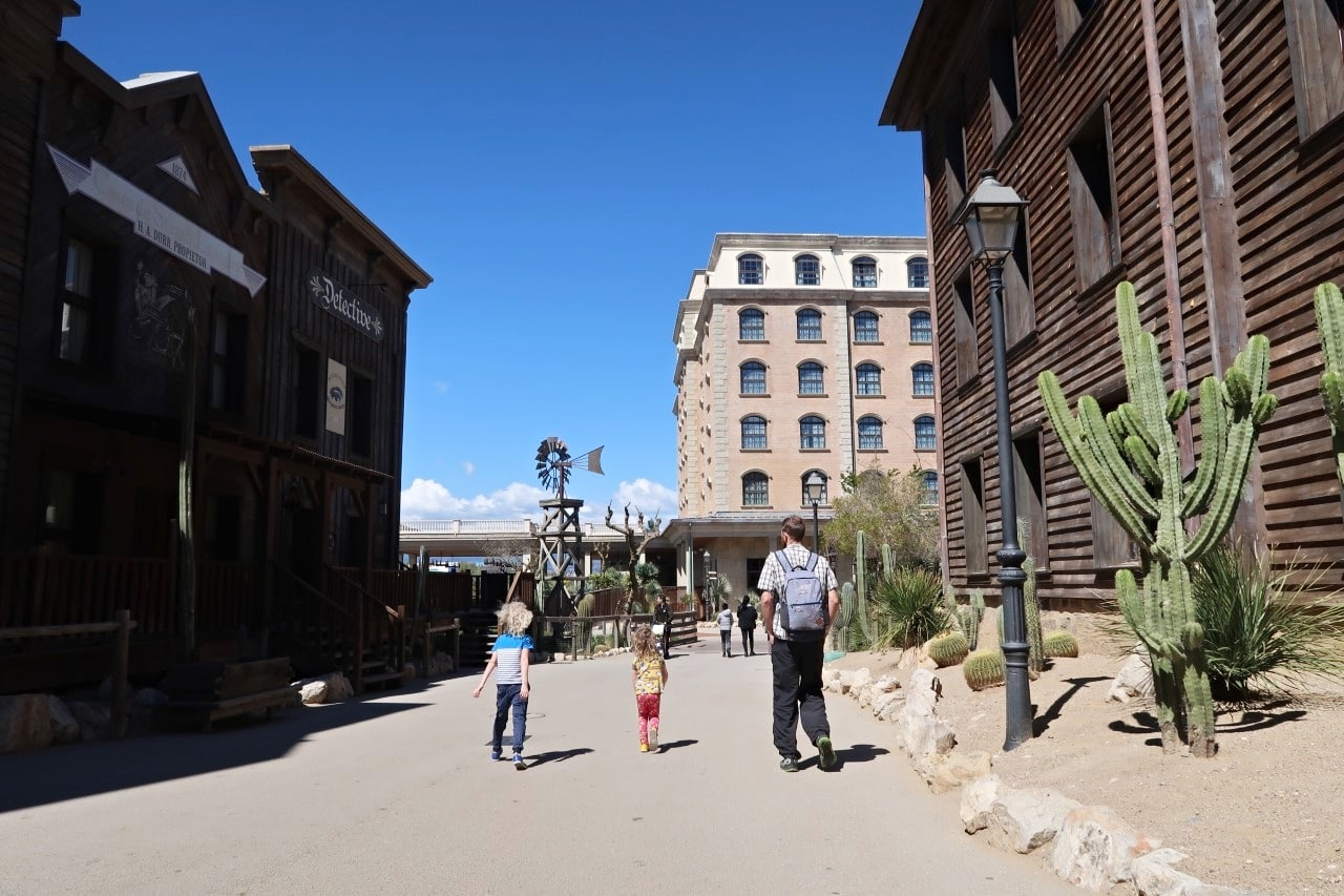 Portaventura Hotels Gold River