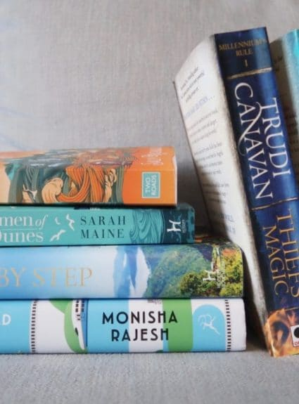 What I've Been Reading 2019 [Part 1]