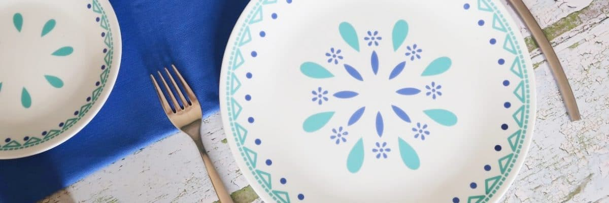 Corelle Kitchenware: The Perfect Family Crockery