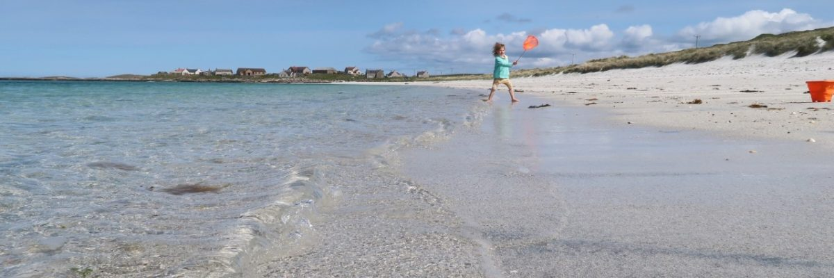 Top 10 Things To Do In The Outer Hebrides With Kids
