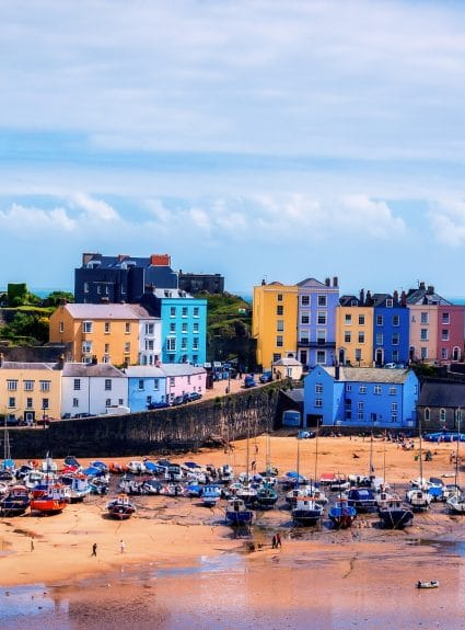 4 Family Friendly Activities In Pembrokeshire