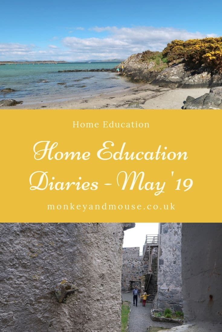 home education blog